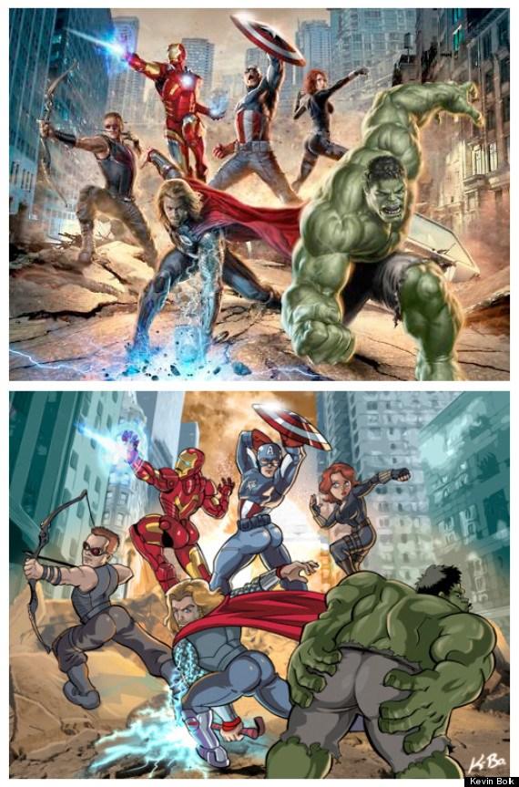 original-avengers
