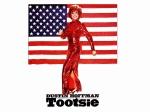 Dustin Hoffman as Tootsie