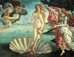 venus-on-half-shell