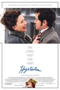 """Hysteria"" with Hugh Dancy and Maggie Gyllenhall"