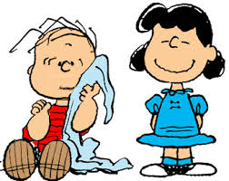 Image result for linus and lucy