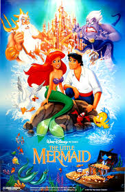Little Mermaid cover