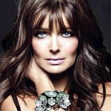 Supermodel, Paulina Porizkova