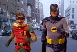 Batman and Robin, 1960s
