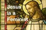 Jesus, a feminist