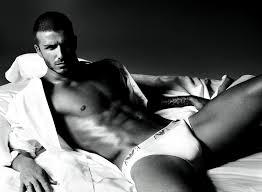 Sexy David Beckham