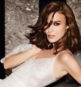 Keira Knightly, Maxim's #1 Hotty
