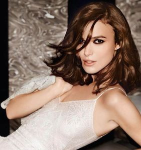 Keira Knightly, Maxim's #1 Hotty