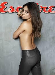 Mila Kunis, Sexiest Woman Alive
