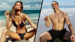 Objectification side-by-side