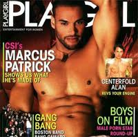 Playgirl went bankrupt