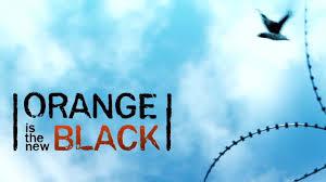 Orange is the new Black?