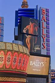 Las Vegas billboard