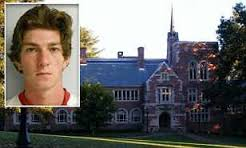 Owen Labrie and St. Paul's School