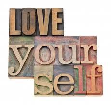 Finding self-esteem