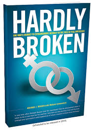 Hardly Broken by Michael Russe