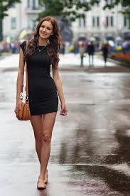 sexy woman walking