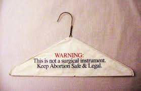 Keep abortion safe and legal.
