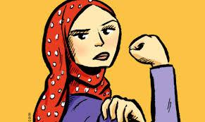 Muslim feminism
