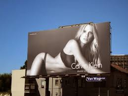 sexy billboard