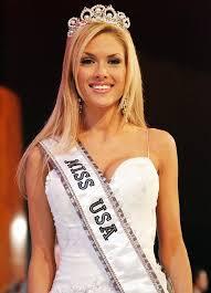 Tara Conner, Miss USA 2006