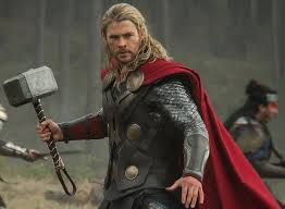Viking god, Thor
