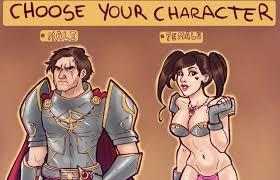 Female Armor: Not so good at protecting vital organs.