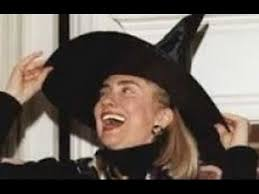 Hillary and witch hunting