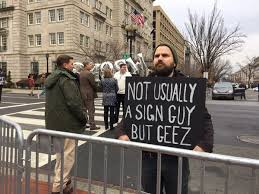 """Not usually a sign guy but GEEZ"""