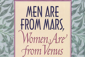 Men and women are from Earth, it turns out.